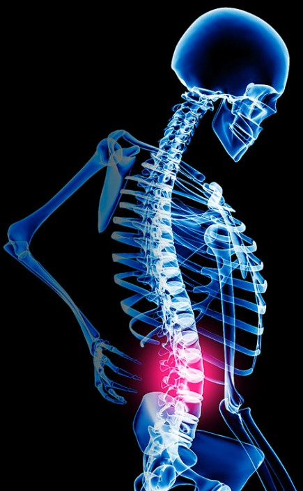somerville thai massage chronic low back pain